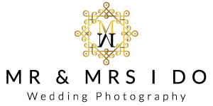 Mr and Mrs I Do, wedding phtographer